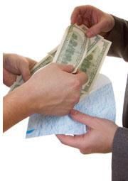 Не отдают деньги по договору займа